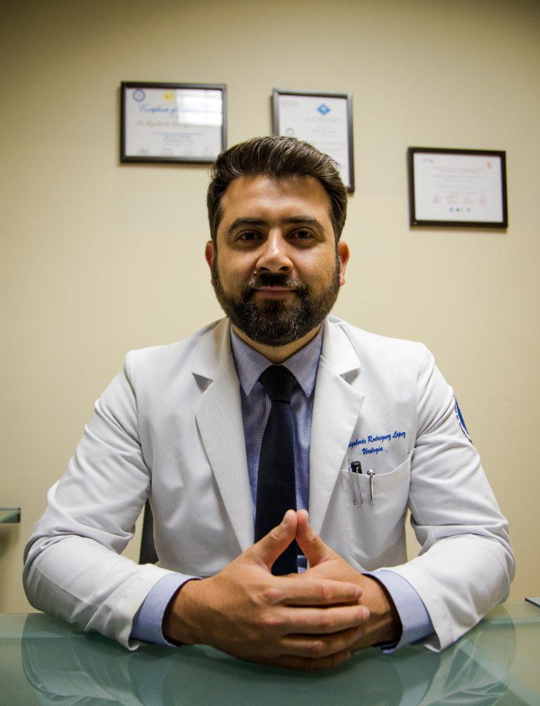 Especialista en tumores urológicos en Tijuana