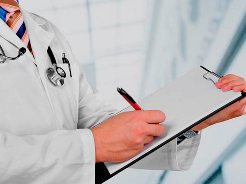 Diagnósticos en Urología